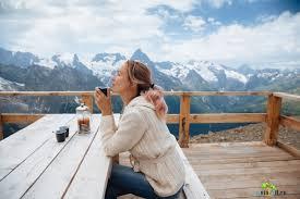 Соло: 5 лучших мест для путешествий в одиночку.